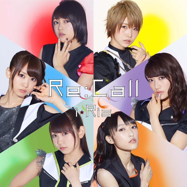 [Single] i☆Ris – Re:Call (2016.08.03/MP3/RAR)