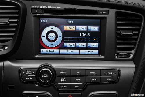 Car Mama  2013 Kia Optima SX Pemium  Sporty Fun for Every One