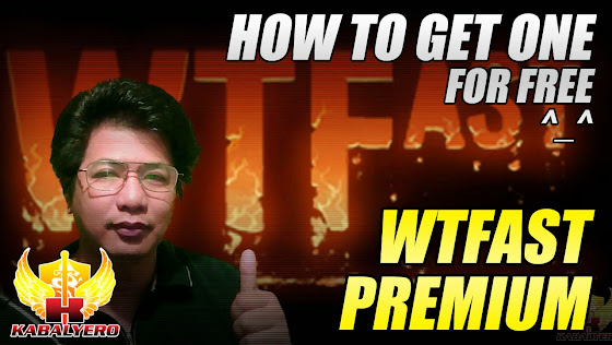 WTFast Premium, How To Get One FREE