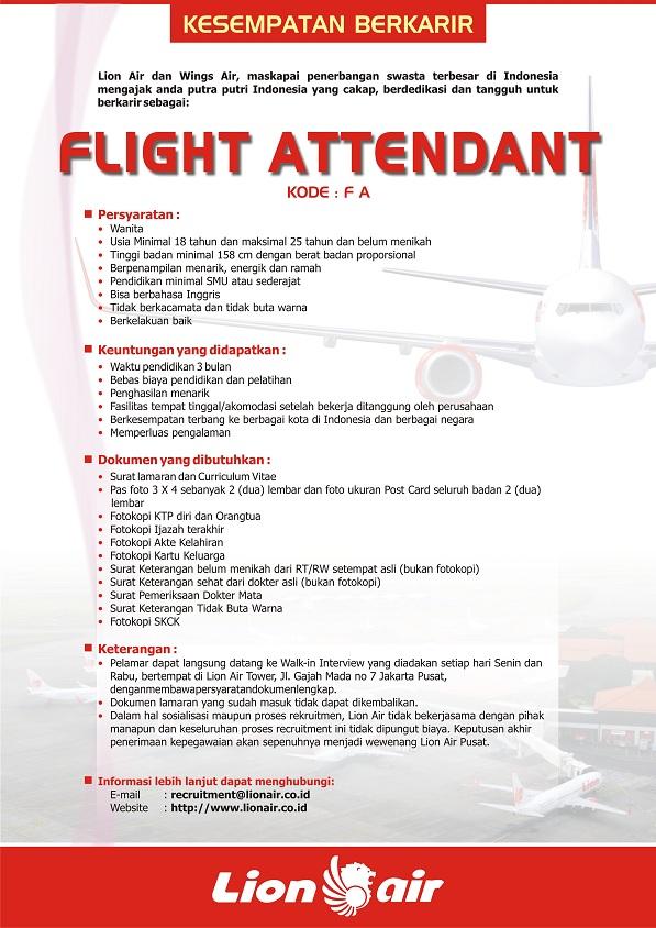 lowongan kerja di bandara, lowongan kerja penerbangan, lowongan kerja pramugari, lowongan kerja terbaru.