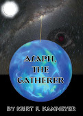 Asaph, the Gatherer
