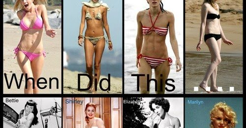 For that curvy vs skinny women naked really. was