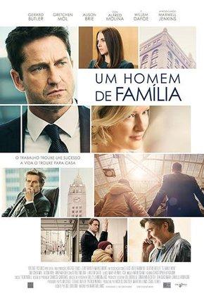 Um Homem de Família Torrent – BluRay 720p/1080p Dual Áudio