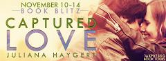 Captured Love - 11 November