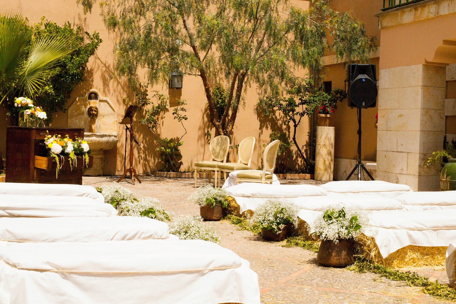 ceremonia country bodas valencia