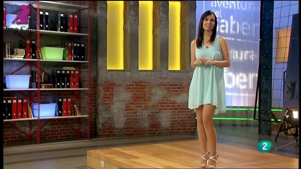 MARIA JOSE GARCIA, LA AVENTURA DEL SABER (23.04.14)