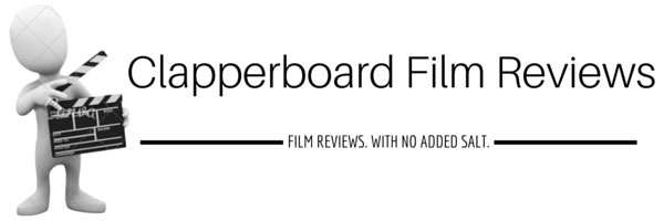 Clapperboard Film Reviews