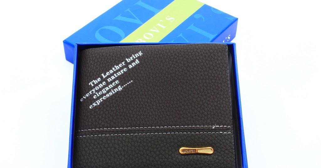 ca608b626dd Bovis Men s Leather Wallet by Symbios