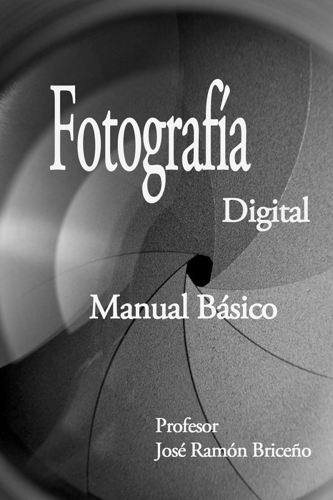 Manual Básico de fotografía digital