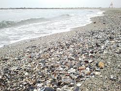Plaja cu ganduri