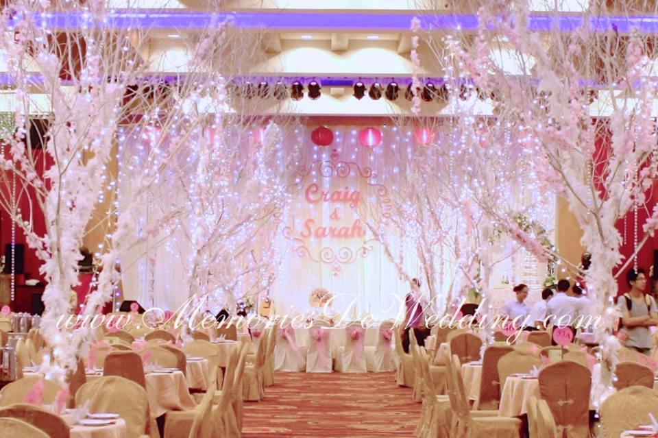 Memories de wedding malaysia corporate event wedding planner junglespirit Gallery