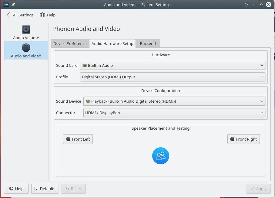 Opensuse 421 Basics Setting Up Audio Part 1rhunsolicitedbutofferedblogspot: Audio Hardware System At Gmaili.net