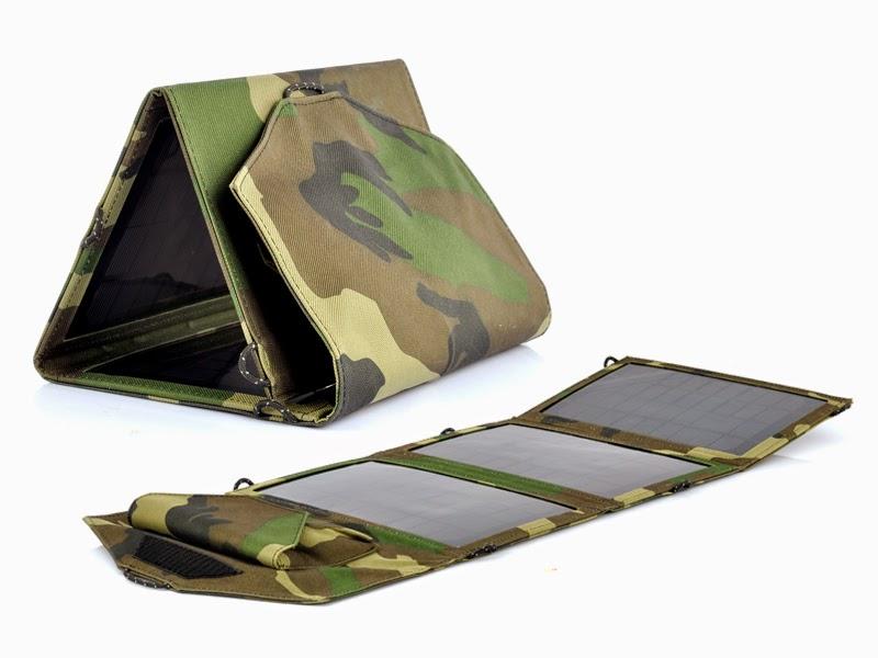Pannello Solare Portatile Usato : Pannello solare portatile devices ad energia