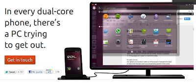 Repaso a Ubuntu para Android