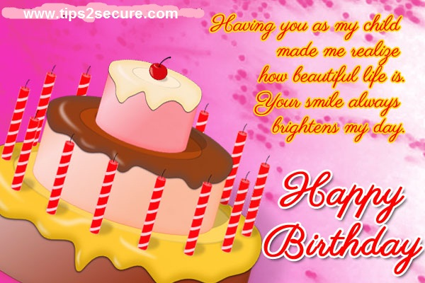 Latest Top 10 Happy Birthday Wishes for Best Friend Birthday – Sms Birthday Greetings