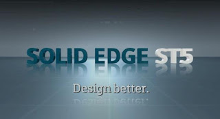 Visores 3D - SOLID EDGE VIEWER