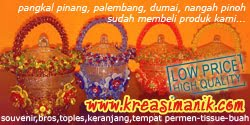 Kreasi Manik