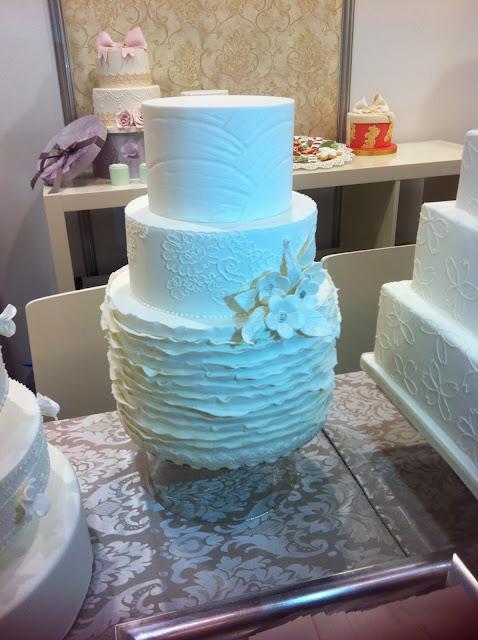 pastel d eboda blanco