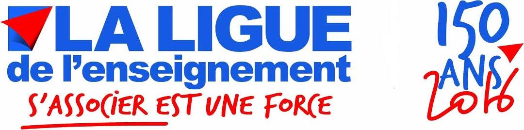 Réseau Associatif de la Ligue de l'Enseignement de l'Aisne