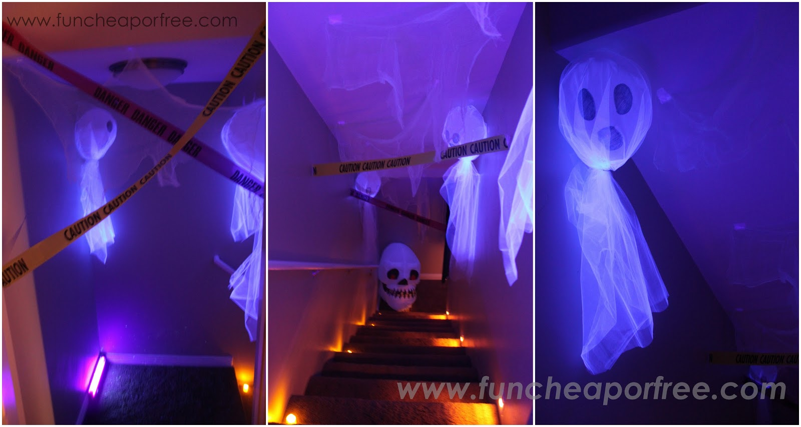 TONS of Fun, Cheap, and Free Halloween Party Ideas! - Fun Cheap or ...