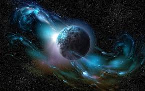 Nós e o Universo estamos em constante movimento