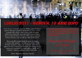 Genova 10 anni dopo