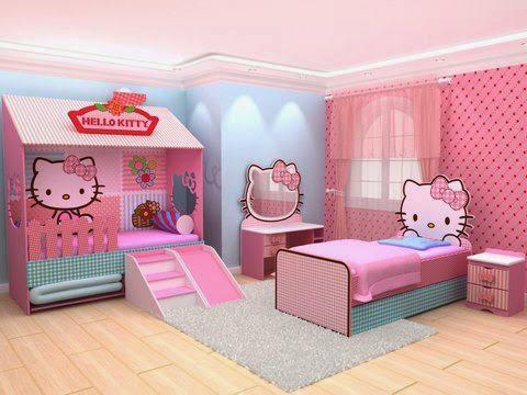 غرفة نوم للملكات