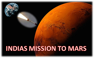 India' mission to Mars