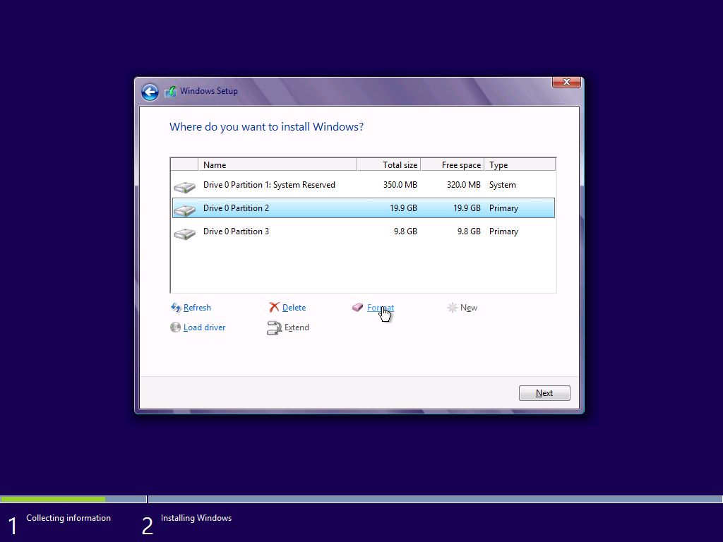 9.+Format Cara Memasang Windows 8