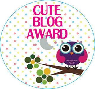 Prêmio Blog Bonito