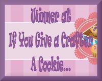 Cookie Challenge #25