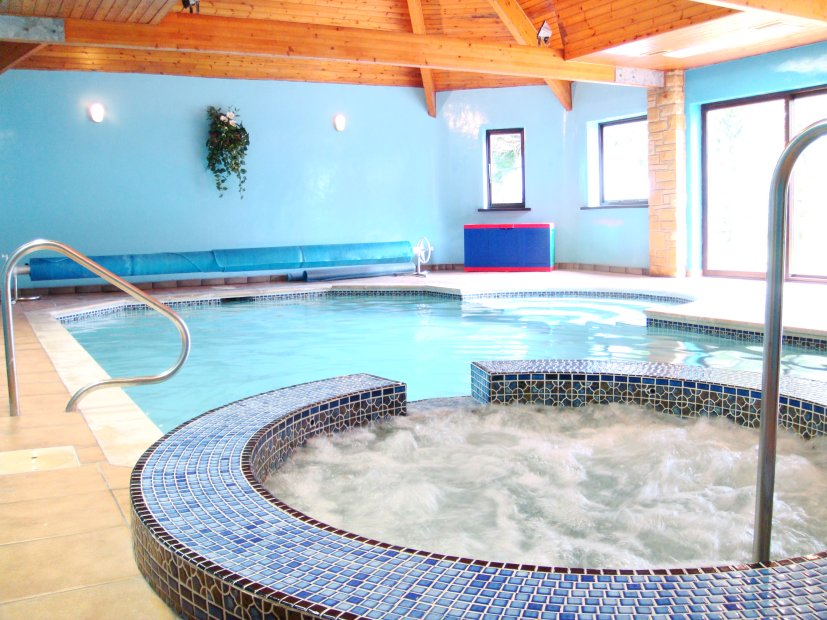 Family swimming pool design interior design ideas for Family swimming pool