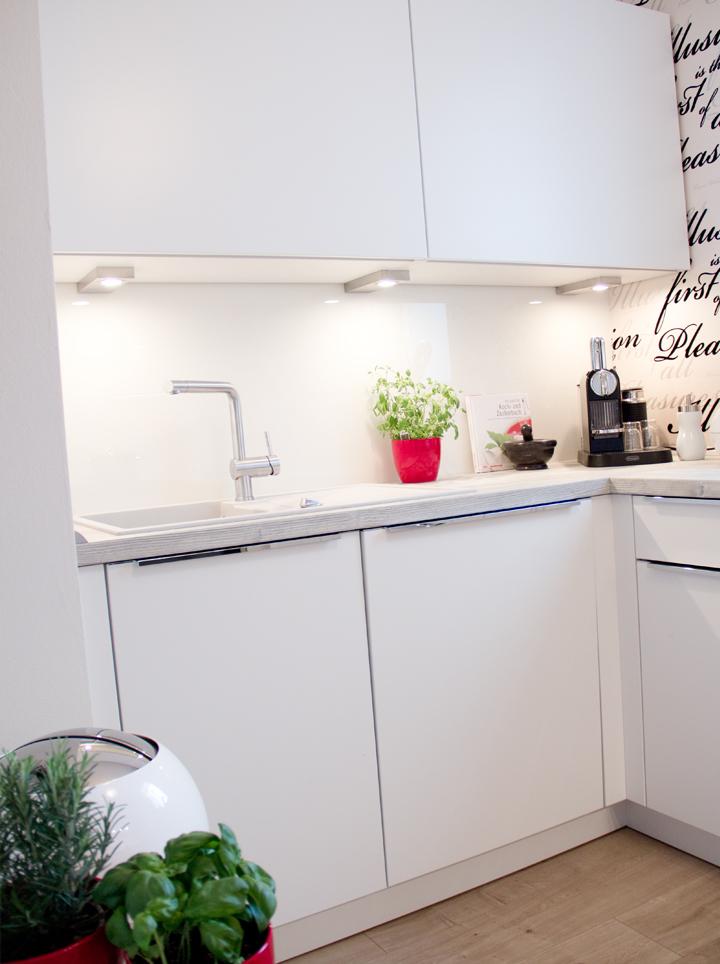 Miss Wunderbar: 7 Qm Küche