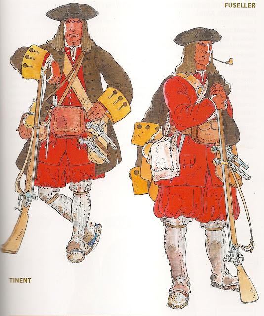 Ejército de Catalunya (1713-1714) N%C2%BA+5+SITIO+DE+BARCELONA0009