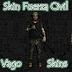 Skin Fuerza Civil