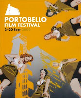 Poster for The 14th Portobello Film Festival