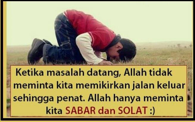 Kata-kata Mutiara Islam (Islami)
