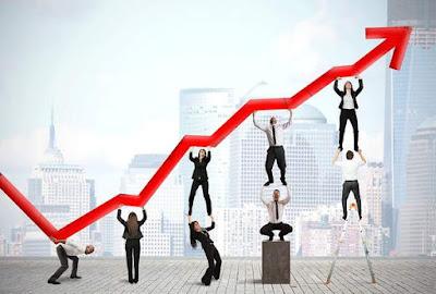 Tips mengatasi omzet penjualan usaha turun image