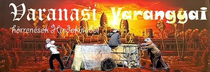 Varanasi Varangyai