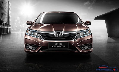 Wallpapers Mania: Honda City 2014