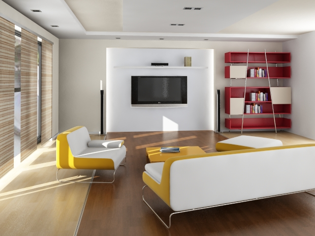 Hd 3d max wallpapers for Interior modeling in 3ds max