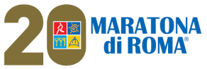 23 Mar - 20th Rome Marathon