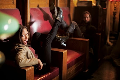 "cast of the ""Sleepy Hollow"""