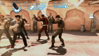 Brotherhood of Violence 2 mod apk