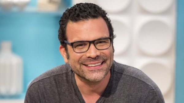 Scandal - Season 5 - Ricardo Chavira to Recur