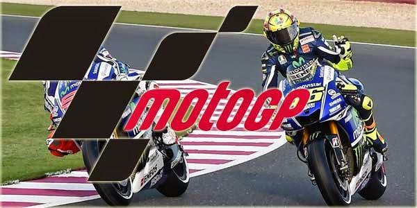 Daftar Sementara Pembalap MotoGP 2015