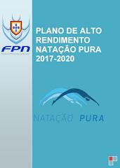 PAR Natação Pura  2017/20