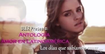 Antología: Amor en Latinoamérica de ULER
