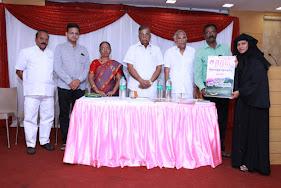 Dr. David Prabhakar, Dean, MCC releases Saaral