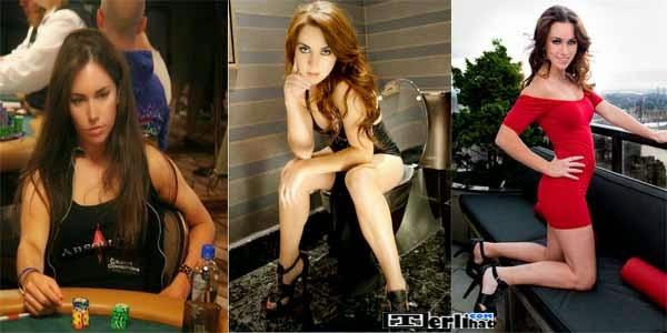 Liv Boeree Wanita Pemain Poker Tercantik Terseksi Di Dunia